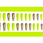 ballet nails/wear nails
